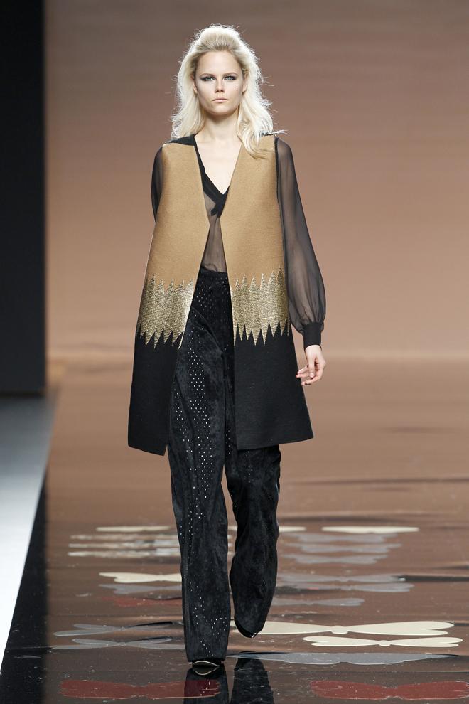 ailanto madrid feminidad mujer fashion mercedes