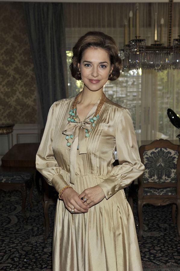 reina sofia actriz cristina brondo el rey serie telecinco