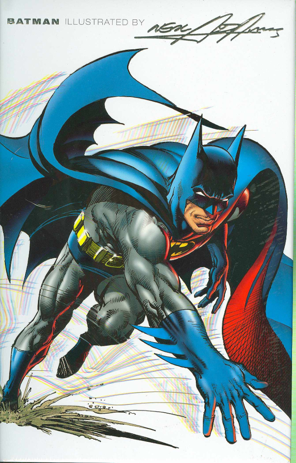 Este tomo no es solo una recopilación de historietas, ni una excusa barata para sacarse de encima material o aprovechar las ventas que va a dar el estreno de una película. No, no es eso. Es el rendido homenaje de una editorial a uno de sus más grandes creadores, un autor que definió a toda una generación y llevo a personajes como Batman o Flecha Verde (Arrow, para los seriefilos) a lo más alto posible.  Páginas, bocetos, anotaciones, historietas a lapiz, comparativas...  Batman, Hombre Elástico, Superman, el As Enemigo, Kid Flash, Robin, Joker, Paloma...  El Universo DC de Neal Adams doc pastor ecc comics