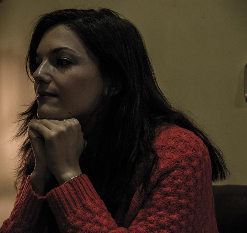 sabrina praga actriz presidenta punset lampreave corto