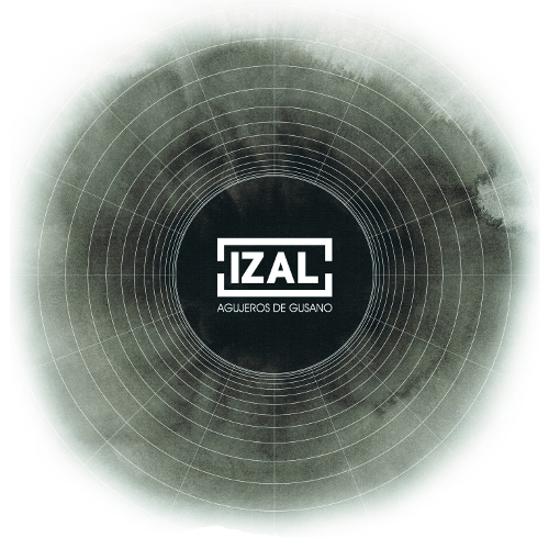 IZAL barclaycenter indie concierto despedida gira madrid agujeros de gusano grupo