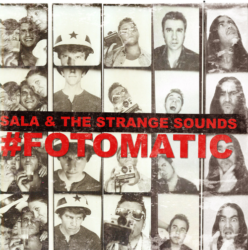 sala strange sounds london madrid punk rock directo fotomatic