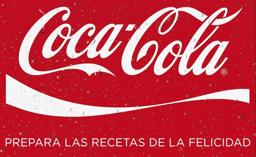 coca-cola,felicidad recetas bebida lunwerg planeta
