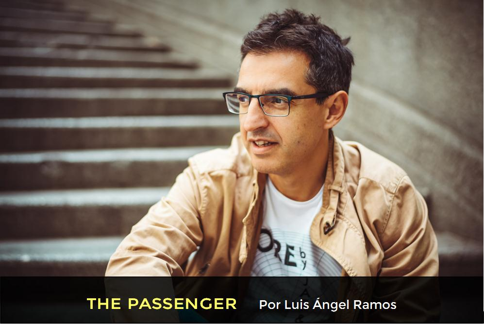 the passenger blog luis angel ramos unagi magazine