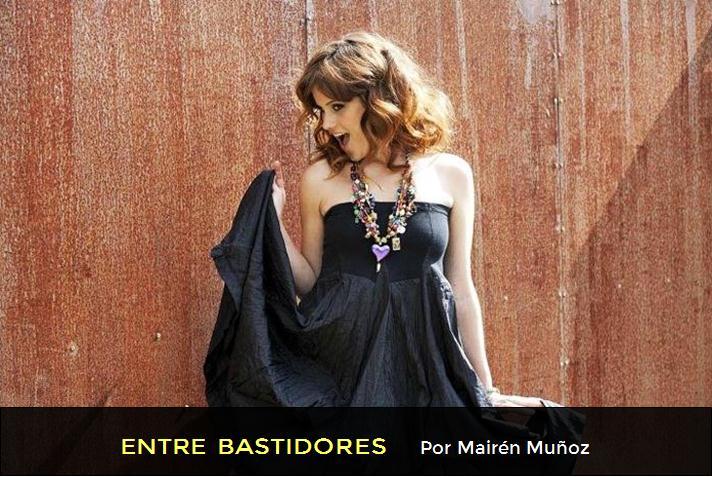 Mairén Muñoz 100