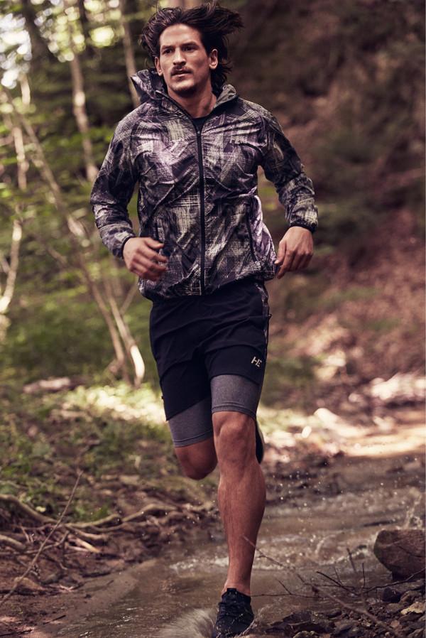 mango sport performance running moda deporte chaqueta hombre