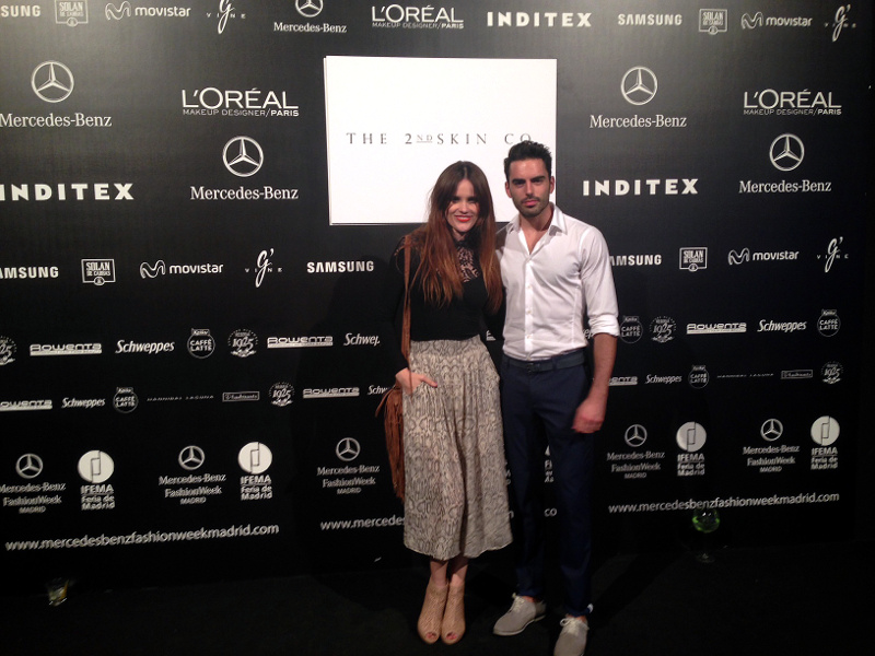 mercedes benz fashion week hotel intercontinental mbfw the2ndskinco moda