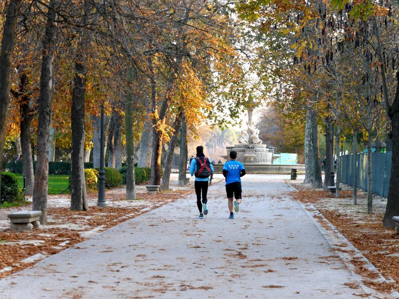 media maraton madrid entrenador #retommm running unagi magazine