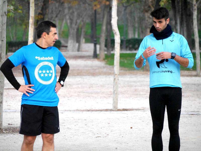 entrenador #retommm running unagi magazine