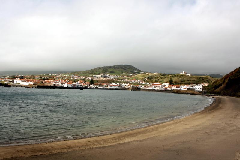 faial azores portugal isla atlantico