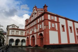azores terceira portugal viaje turismo islas vacaciones atlantico museo angra