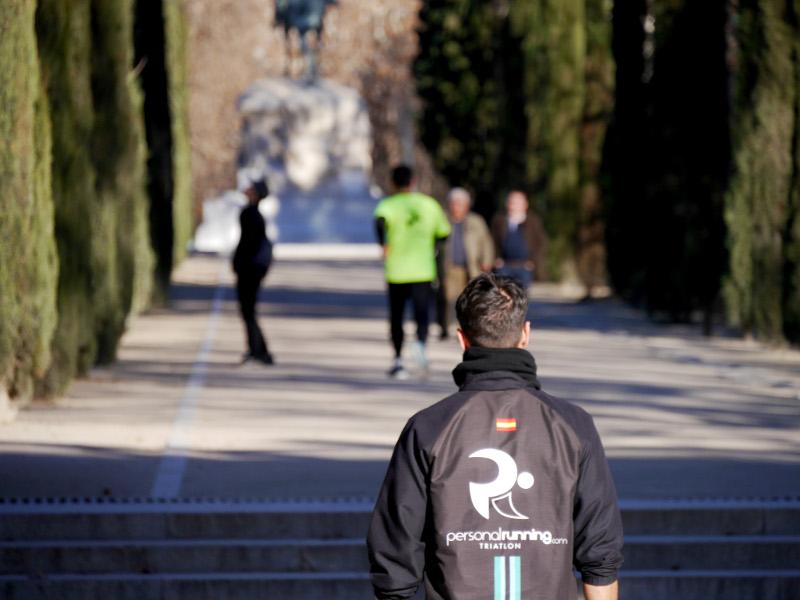 retiro retommm medio maraton madrid correr running personal run places lugares circuito series