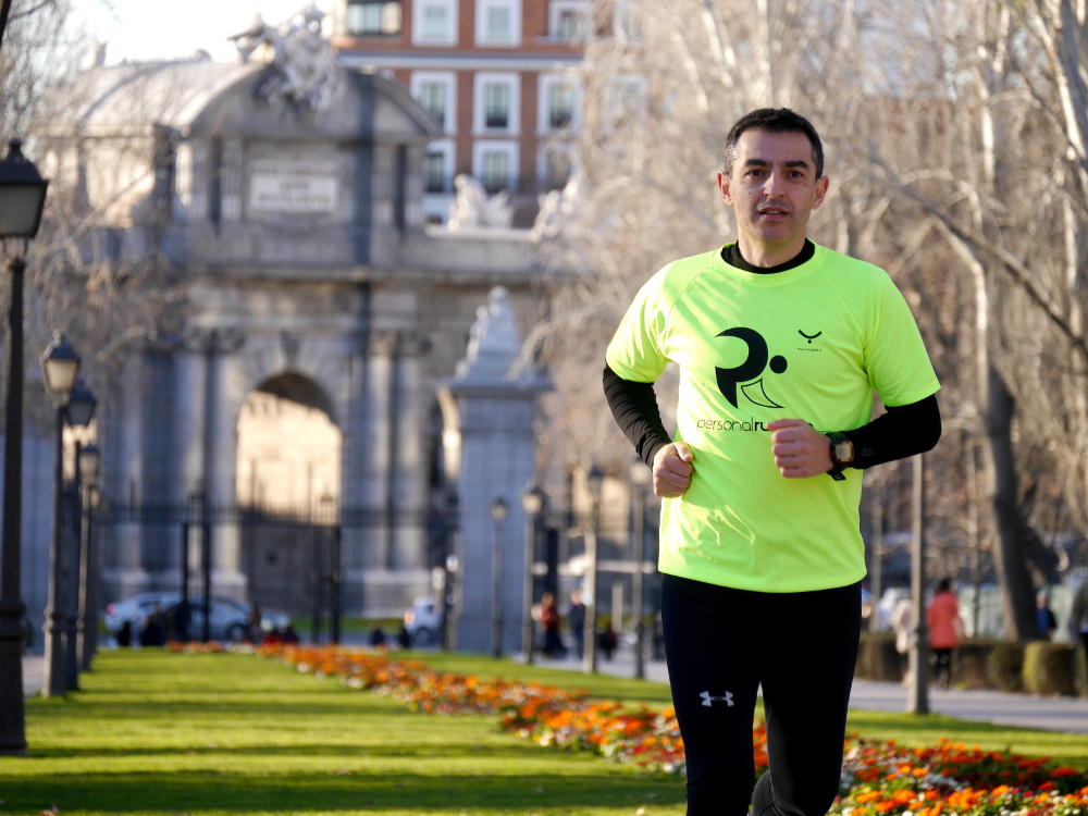 retommm series velocidad running personal running correr maraton medio