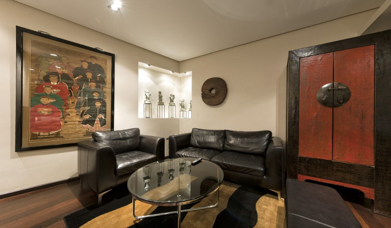 hotel urban madrid alojamiento