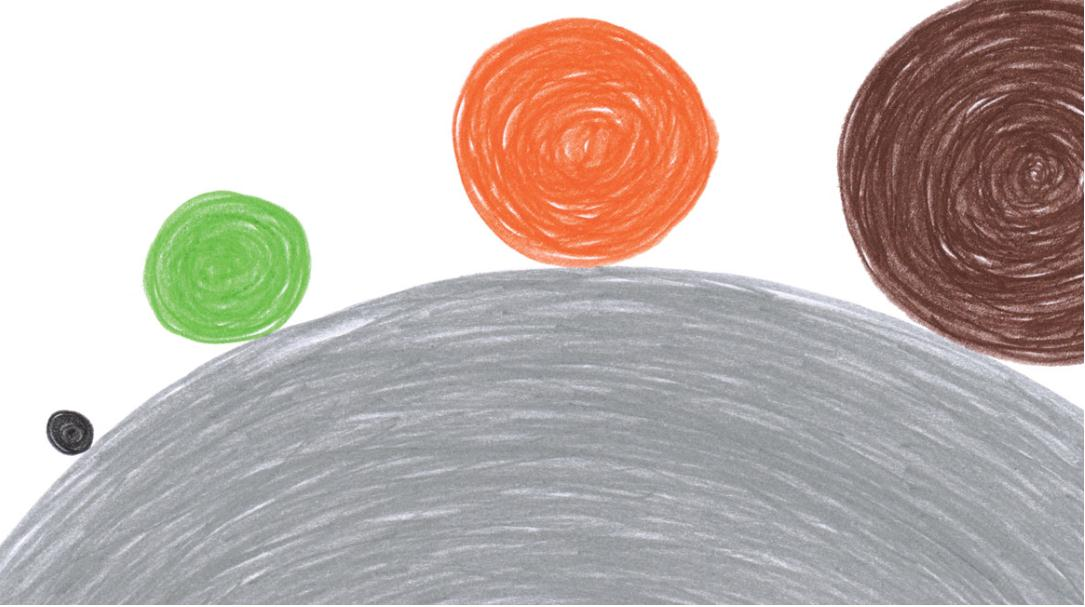 ojo oso cuento infantil thule editorial libros ilustrados