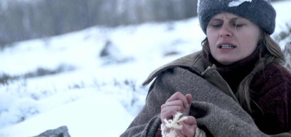 el destierro cine pelicula estreno monika kowalska guerra