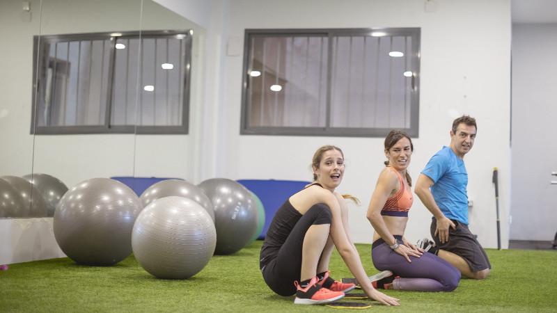 katia klein libro fitness amar es para siempre