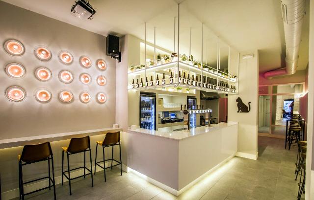 restaurantes en madrid madriz hop republic cervezas