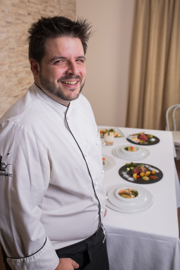 lelisé restaurante asturias cocinero jose ignacio lopez