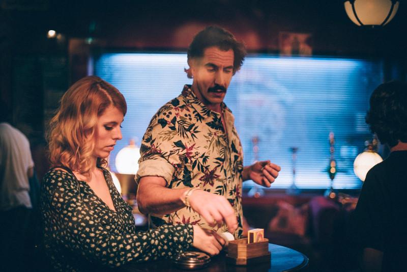 smoking club pelicula silvia vacas actriz rodrigo poison club de cannabis