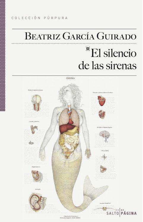 leer en septiembre silencio de las sirenas libro recomendado