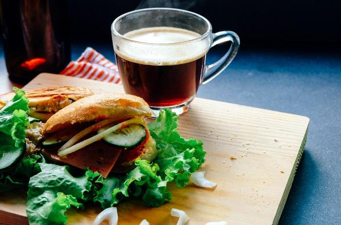 fotos comida en instagram trucos foodie
