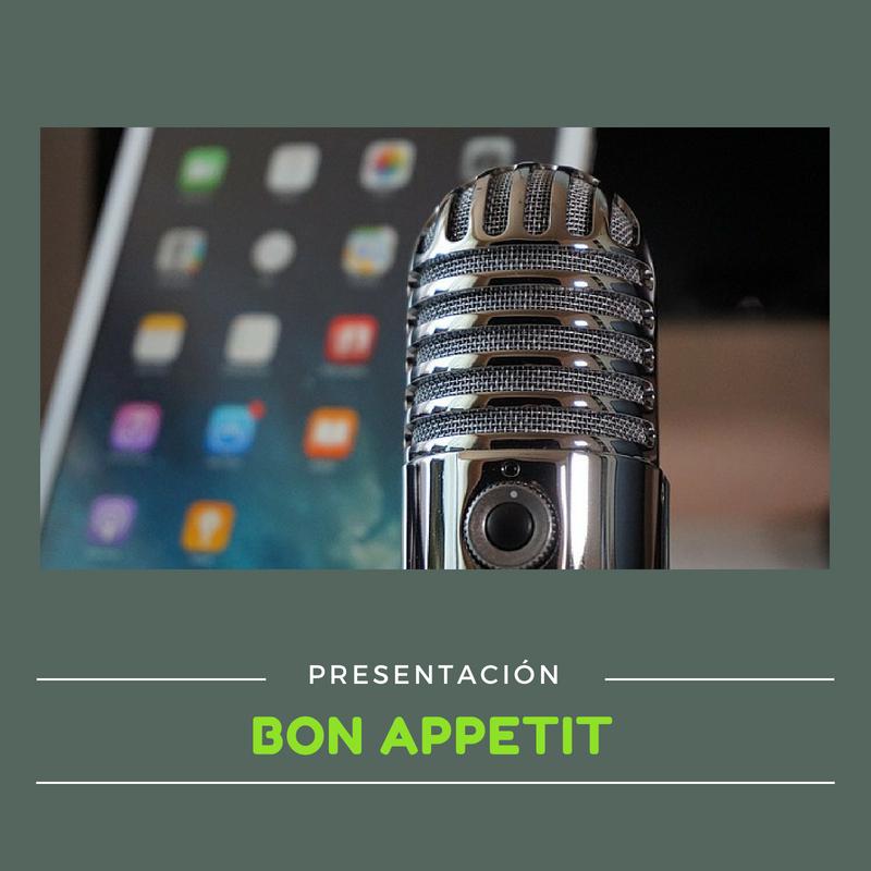 bon appetit podcast