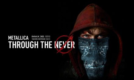 Through the Never – Metallica