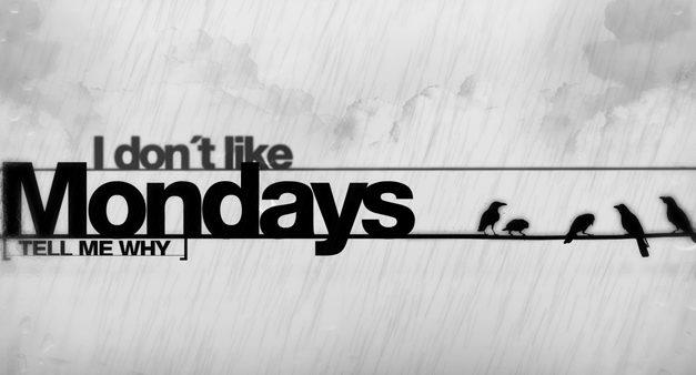 Mis canciones favoritas de…los días de la semana