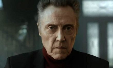 Jack & Jones y Christopher Walken
