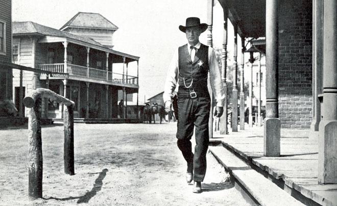 highnoon westerns esenciales solo peligro