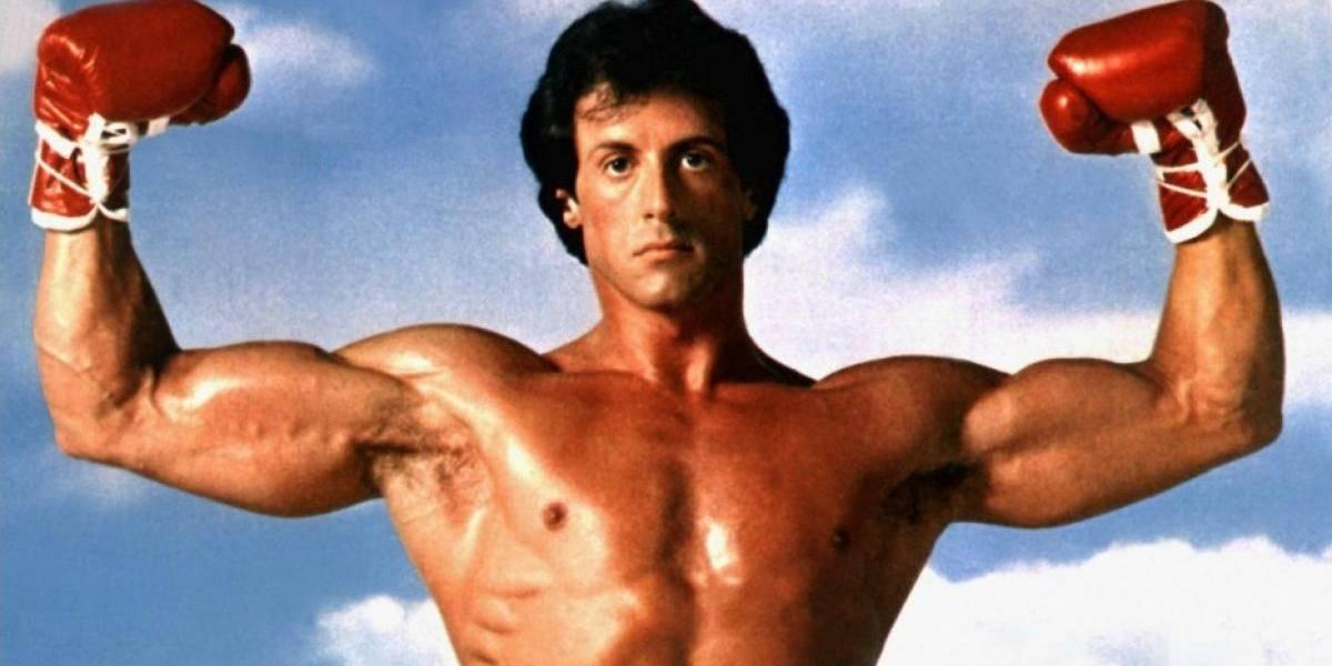 Carne de videoclub: Rocky