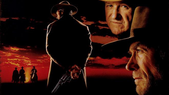 sin perdon westerns esenciales cine oeste eastwood