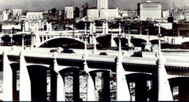 Mis canciones favoritas de…puentes