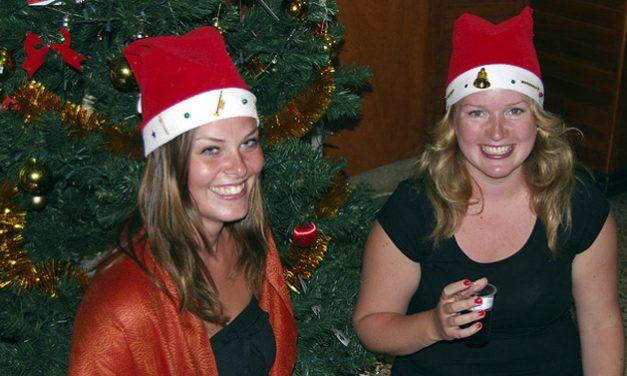 Cuatro navidades