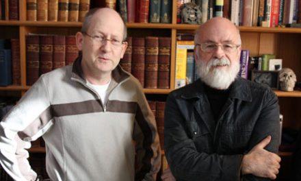 La Tierra Larga, de Terry Pratchett y Stephen Baxter