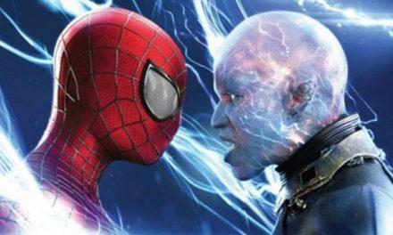 The Amazing Spider-Man 2: el fail de Electro