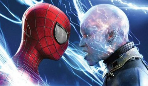 The Amazing Spider-Man 2: el fail de Electro