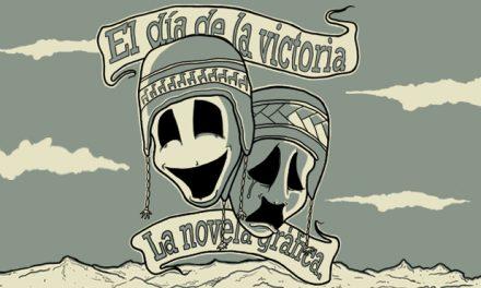 El día de la Victoria, de Guillermo Carandini