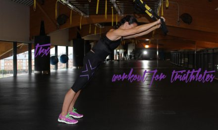 TRX® Suspension Training