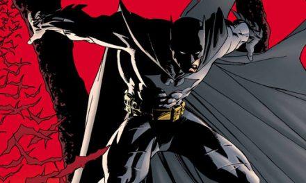 Batman e hijo