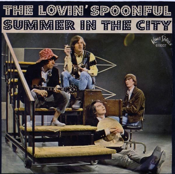 summer verano city lovin spoonful