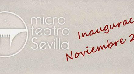 Sevilla se vuelve Microteatro