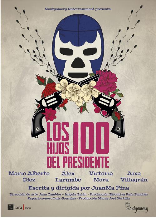 100 hijos presidente