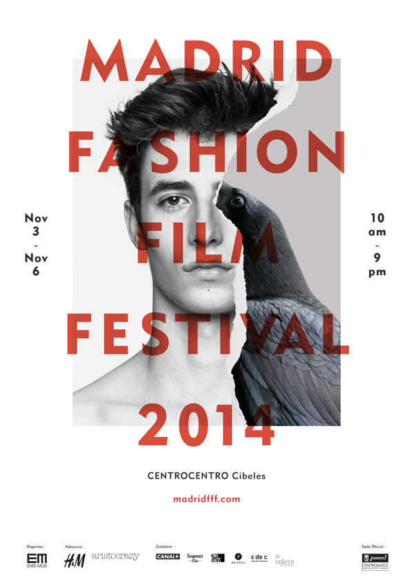 mfff 2014 cibles madrid fashion film