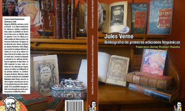Jules Verne Bibliografía de primeras ediciones hispánicas