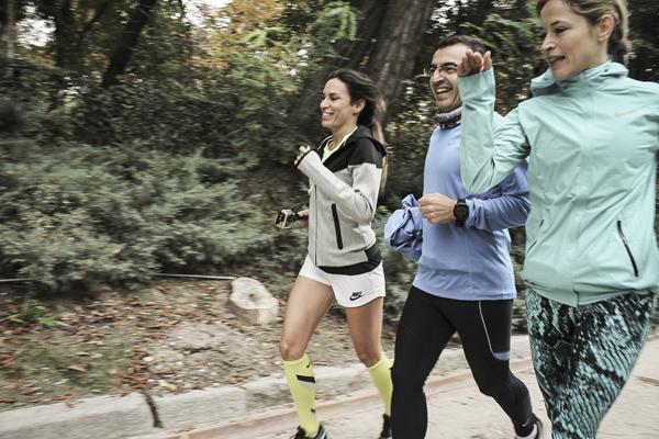 Marta Larralde retiro running correr madrid run&mind running