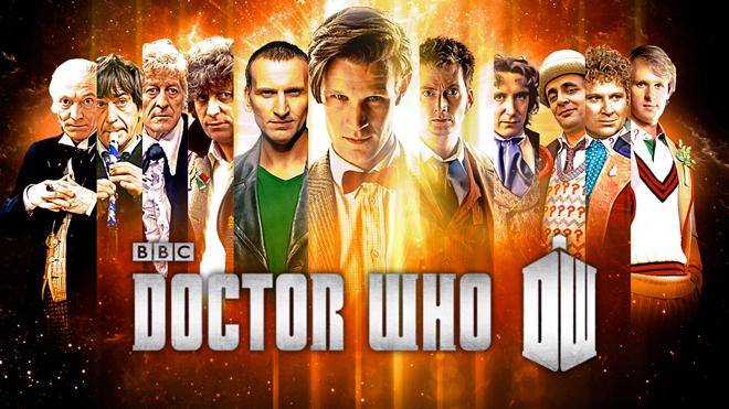 Doctor Who: el loco de la cabina