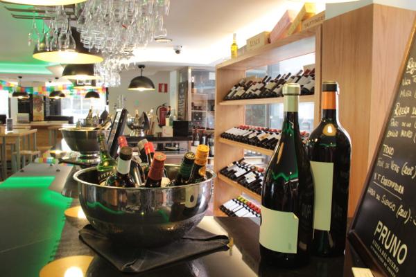 mercado moncloa vinos bebidas