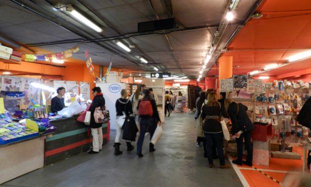 IV Feria DIY